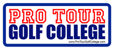 The Professional Golf Tour Training College